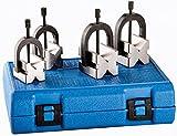 Fowler 52-475-500-0, X-Blox V-Block Set, Pack of 2 Sets