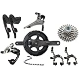 SRAM Red22 SRAM RED 2x11 Speed 7 piece Groupset Road Bike Kit #SY3419-self