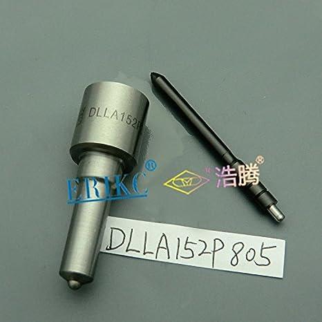 ... Boquilla de inyección de riel común DLLA152P805 y DLLA 152P805 Boquilla de inyector de quemador de aceite para venta caliente: Amazon.es: Coche y moto