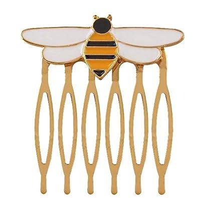 Miraculous Broche Queen Bee , Ladybug , F1D Amazon.fr Bijoux