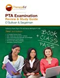 National PTA Examination Review and Study Guide, Ryan, Karen E., 0984339310
