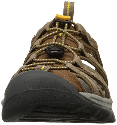Yellow Outdoor Keen Liqueur Sandali Donna Keen Coffee WHISPER BKGA 5124 qxw7IfTz4f