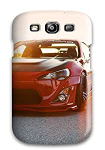 Paul Jason Evans's Shop New Style 4450089K73576128 High Impact Dirt/shock Proof Case Cover For Galaxy S3 (toyota 86)