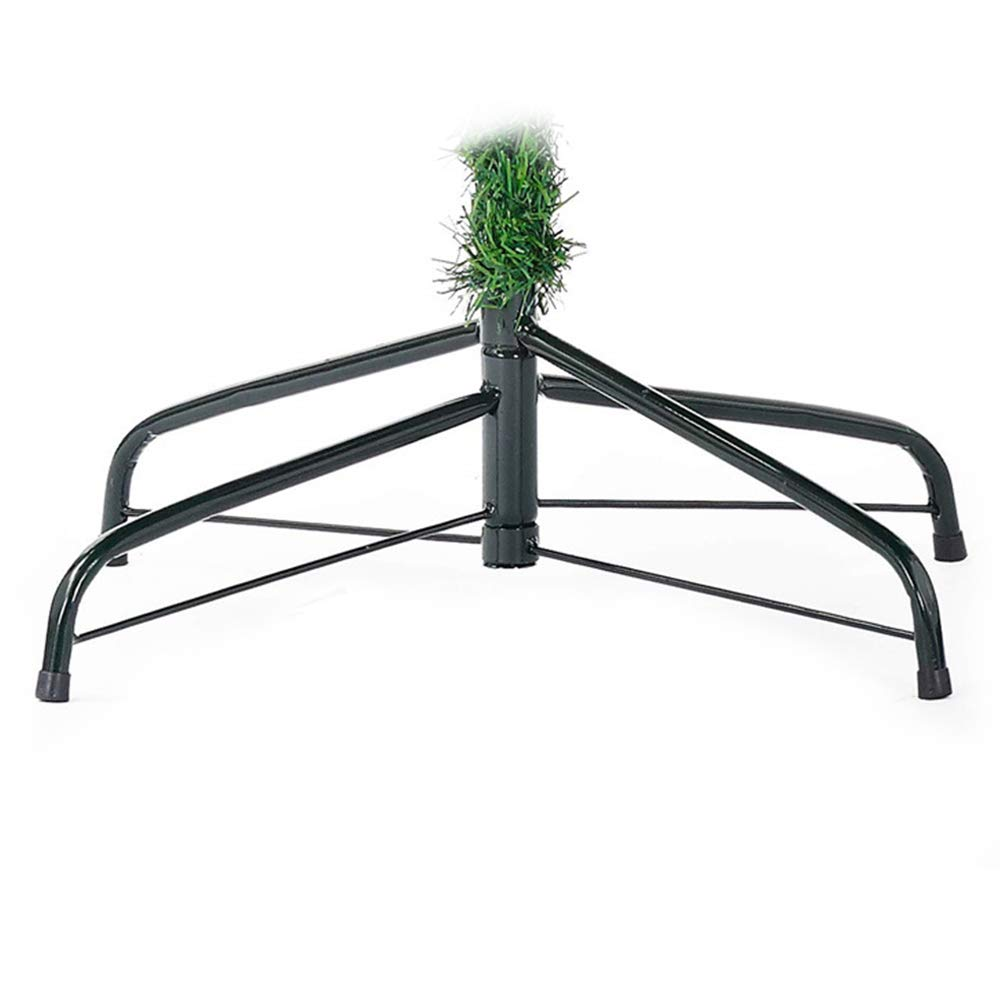 Buy Yibaision Christmas Tree Stand For Artificial Tree Folding Metal Christmas Tree Stand Holder Base Heavy Duty Sturdy For 6 Foot Tree Online At Low Prices In India Amazon In