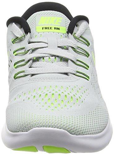 Grey Pure Running Platinum Black Volt RN NIKE Free Womens Wolf Shoes WZHXyZvq6