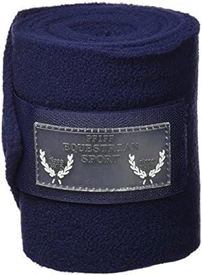hellblau 4er Set Fleecebandage Esperia
