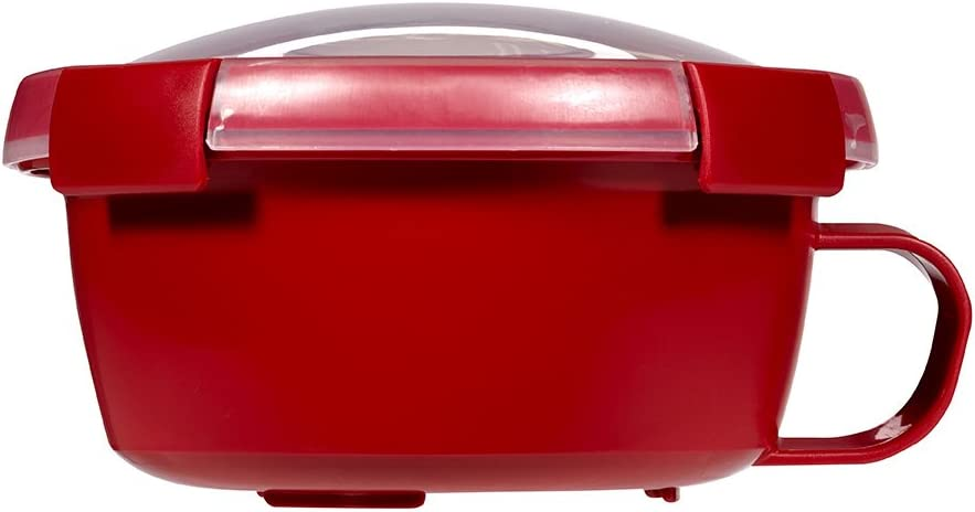Amazon.com: Curver 232579 Smart - Taza para microondas ...