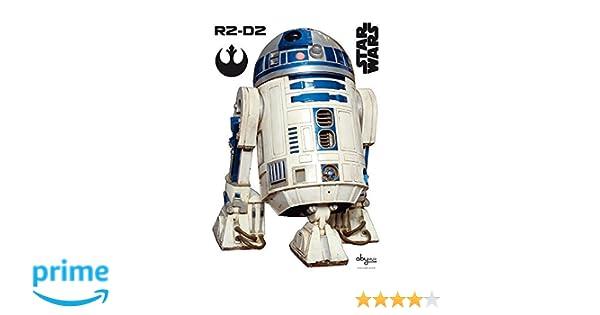 Abystyle - Pegatina Star Wars (ABYDCO096_B) [Importado de Francia]: Amazon.es: Juguetes y juegos