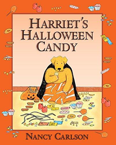 Harriet's Halloween Candy, 2nd Edition (Nancy Carlson's Neighborhood) -