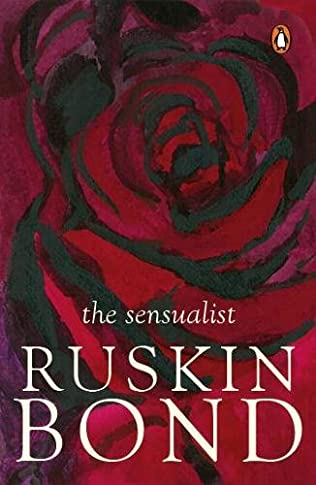 book cover of The Sensualist