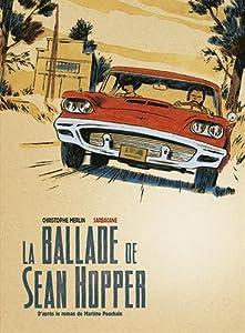 "Afficher ""ballade de Sean Hopper (La)"""