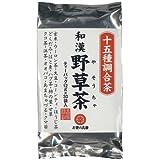 お茶の丸幸 十五種配合和漢野草茶 12g×30包
