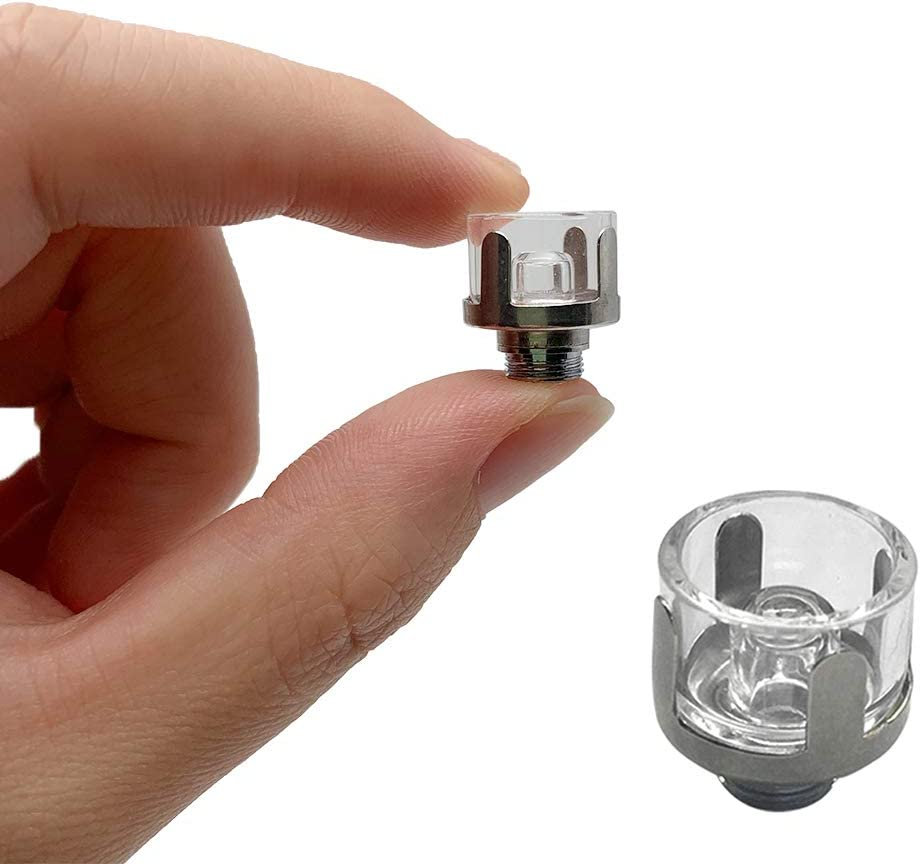 Replacement Quartz Heating Coil Attachment Part for CP510 (Quartz)