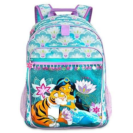 design senza tempo 8ff97 25ee4 Autentica Disney Store, Jasmine Zaino: Amazon.it: Giochi e ...