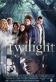 Twilight Poster Movie D 11x17 Kristen Stewart Robert Pattinson Taylor Lautner Billy Burke