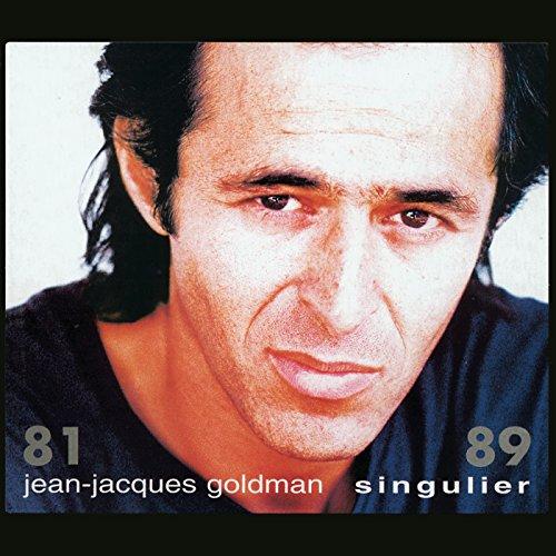 Jean Goldman - Singulier 81 - 89