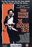 The Texas Chainsaw Massacre: The Shocking Truth [DVD] [1999] by Marilyn Burns
