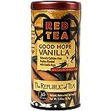 The Republic of Tea, Good Hope Vanilla Red Tea, 36-Count