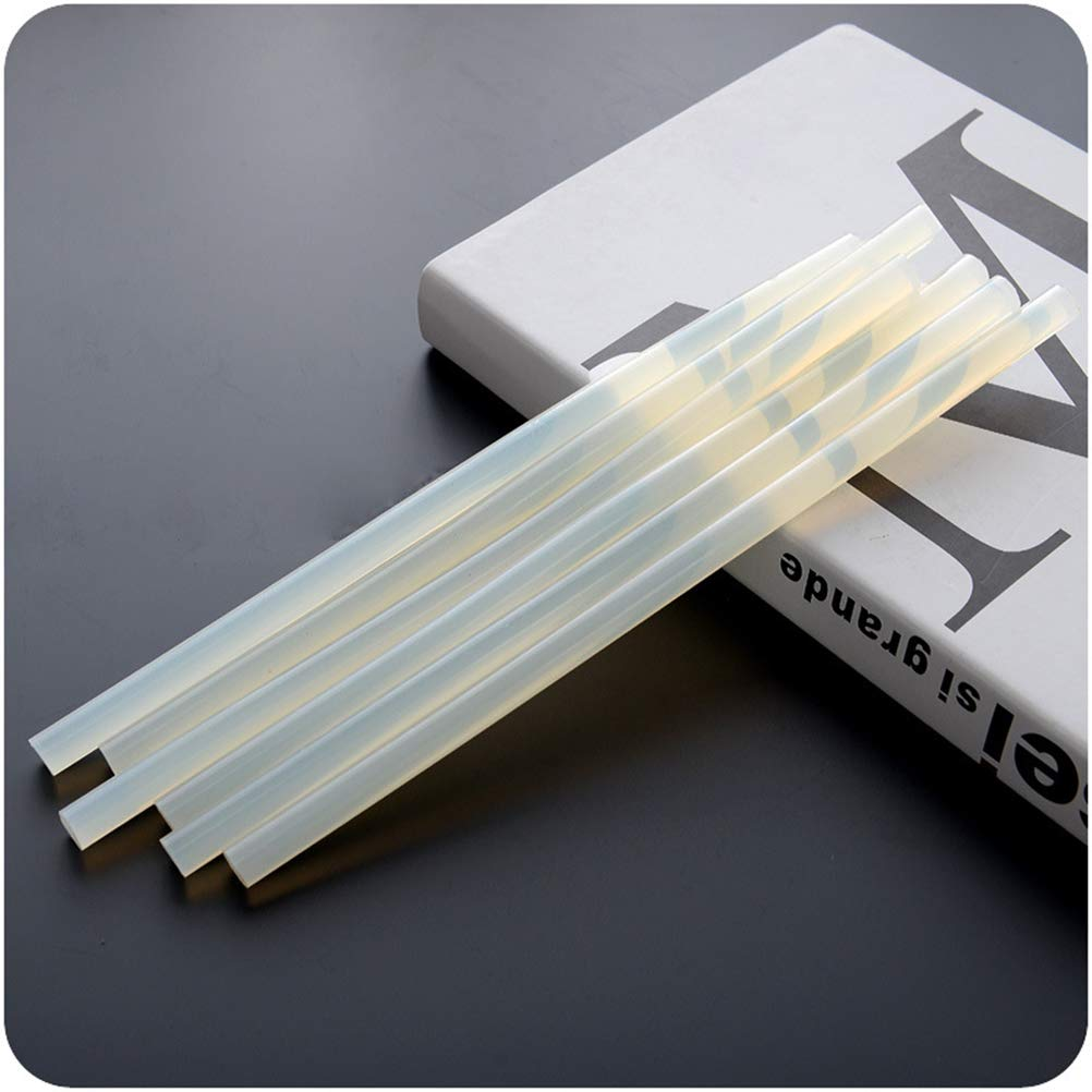 Vosarea 55pcs Hot Melt Gun Glue Sticks Multi-Temp Sticks for Glue Gun Home Power Repair Tool Kit DIY Hand Tool Accessories by Vosarea (Image #2)