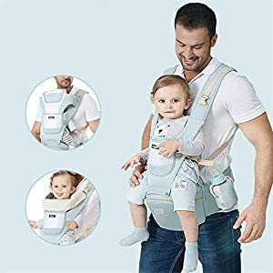 Baby Wrap Carrier Sling Stool