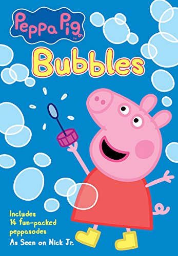 (Peppa Pig: Bubbles)