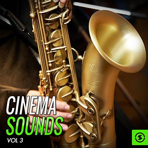 Cinema Sounds, Vol. 3