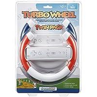 Pack de 2 ruedas Wii Turbo - 1094