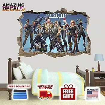 Fortnite Bedroom Wallpaper