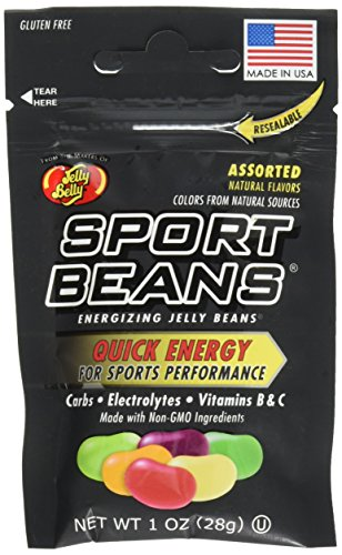 ans, Energizing Jelly Beans, Assorted Flavors, 24 Pack, 1-oz Each (Kosher Gourmet Jelly Beans)