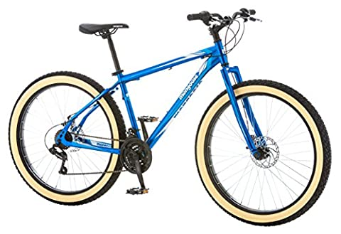 Mongoose Men's Rader 27.5+ 3
