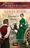 Hannah's Beau by Renee Ryan front cover