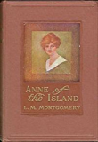 Anne of the Island (Anne of Green Gables series Book 3)