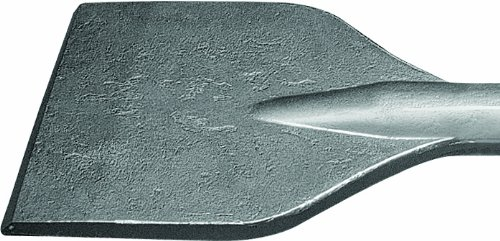 Proline CM90-04 5-Inch x 20-Inch Breaker Chisel Asphalt Cutter, 1-1/8-Inch Notched Shank