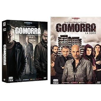 gomorra stagione 2 download