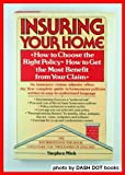 Insuring Your Home, Stephen Mink, 0312923341