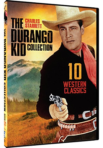 Durango Kid Collection, The - 10 Classic Westerns]()