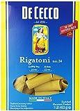 De Cecco Pasta Rigatoni