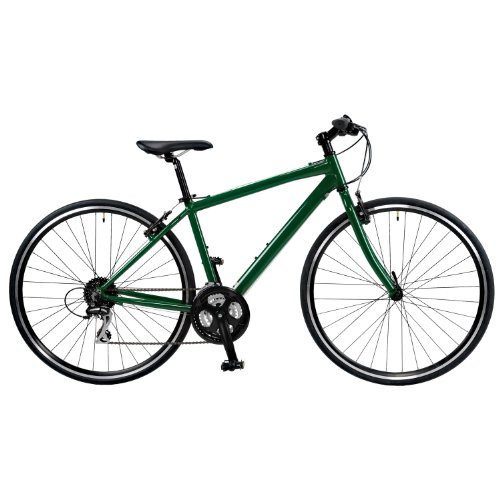 Nashbar Flat Bar Road Bike - 21 INCH