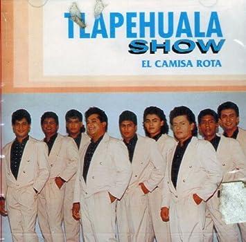 Tlapehuala Show Cdo-1003 by Tlapehuala Show: Tlapehuala Show ...