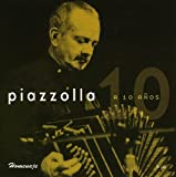 A 10 Aos by Astor Piazzolla (1980-01-01)