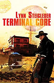 Terminal Core by [Steigleder, Lynn]