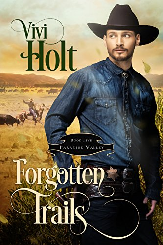 Forgotten Trails (Paradise Valley Book 5)
