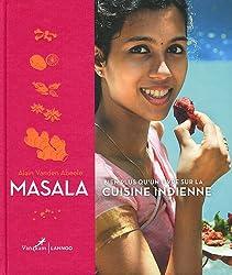 Masala : Bien plus qu'un livre sur la cuisine indienne