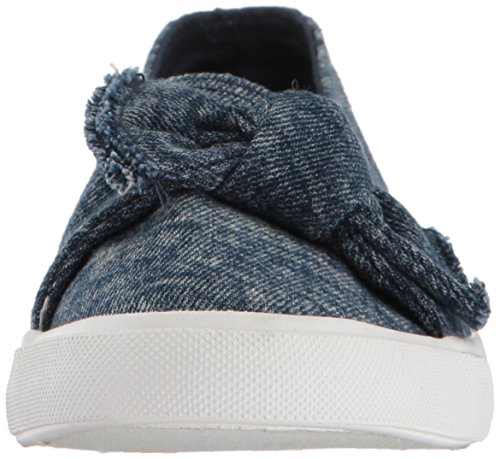 Sneaker Cotton Rocket Dog Blue Stone Wash Clarita Women's x6qzO