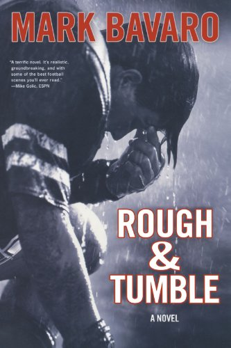Rough & Tumble: A Novel