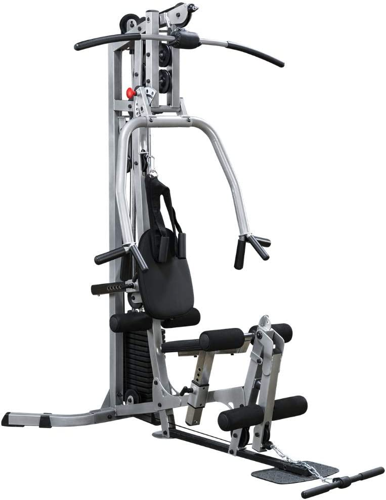 Powerline by Body-Solid BSG10X Home Gym