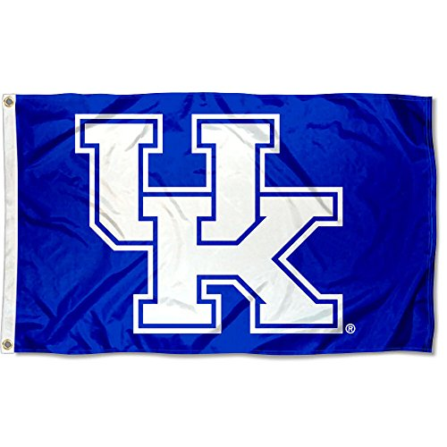 - Kentucky Wildcats New UK College Flag