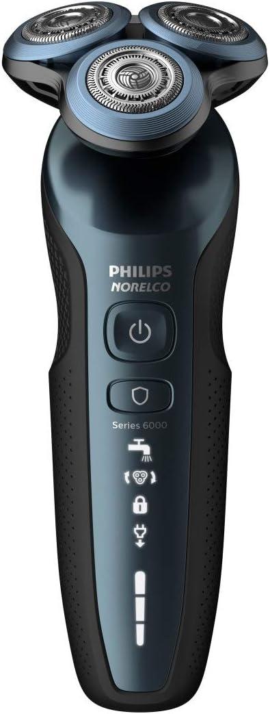Philips Norelco S6810/82 Philips Norelco - Afeitadora eléctrica ...