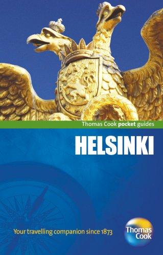 Helsinki Pocket Guide, 3rd (Thomas Cook Pocket Guides)