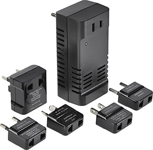 Travel Converter & Adapter